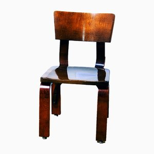 Mid-Century Industries Children's Chair from Thonet
