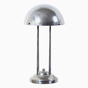Mid-Century Lamp by Josef Hoffmann for Woka Lamps