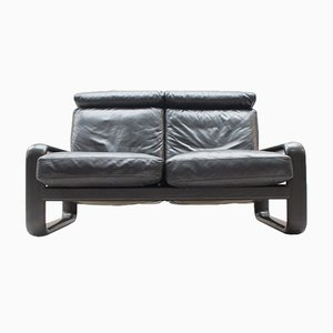 German Two-Seater Sofa by Burkhard Vogtherr for Rosenthal, 1960s