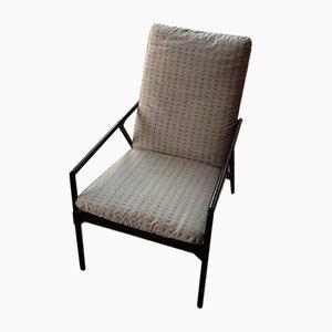 Vintage Nena Armlehnstuhl von Richard Sapper für B&B Italia