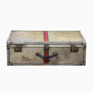 Vintage Pergament Koffer
