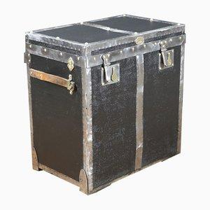 Antiker Französischer Koffer, 1910er
