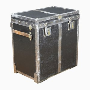 Antique French Trunk, 1910s