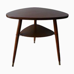 Table Basse Tripode, 1950s