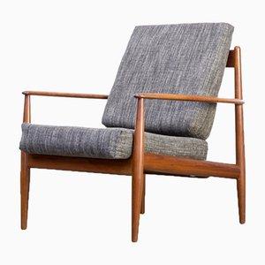 Modell 118 Sessel von Grete Jalk für France & Daverkosen, 1960er