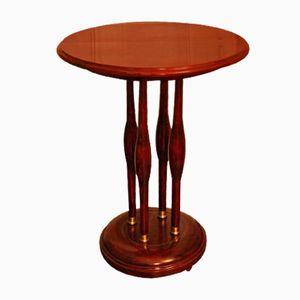 Art Nouveau Table, 1910s