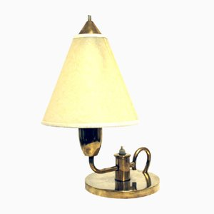 Vintage Table Lamp by Josef Frank for Haus & Garten