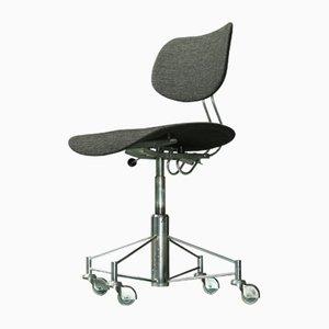 Chaise de Bureau SE 140 R par Egon Eiermann pour Wilde + Spieth, 1950s