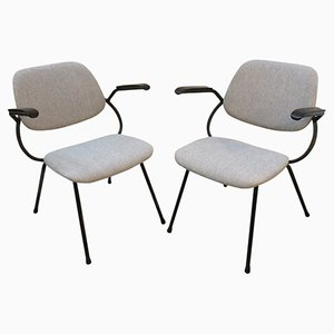 Vintage Dutch Armchairs from Marko, Set of 2