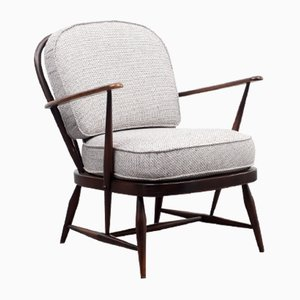 Windsor Armchair by Lucian Ercolani for Ercol, 1950s