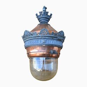 Lampe de Rue, France, 1920s