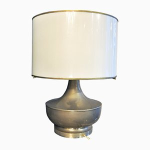 Italian Table Lamp by Romeo Rega, 1970s