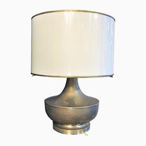 Italienische Tischlampe von Romeo Rega, 1970er