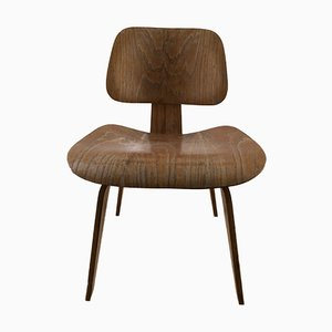 DCW Chair by Charles & Ray Eames for Evans, 1950s