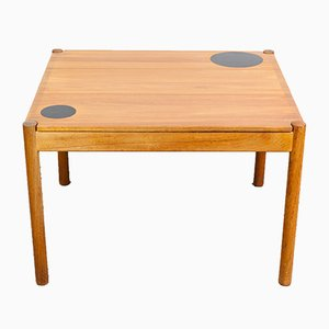 Danish Reversible Coffee Table by Magnus Olesen for Durup, 1960s