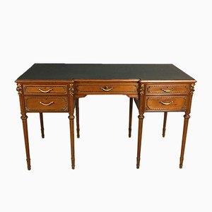 Antique Louis XVI Style Desk