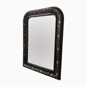 Espejo de pared antiguo