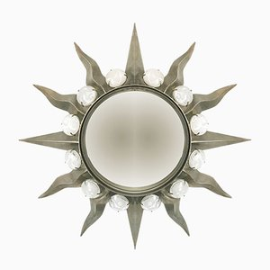 Zodiac Wall Mirror by Mark Brazier-Jones, 1993