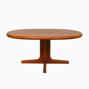 Teak Coffee Table from Glostrup, 1960s