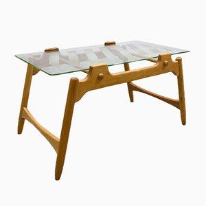 Table Basse Mid-Century, Italie