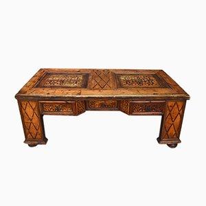 Antiker Österreichischer Schreibtisch