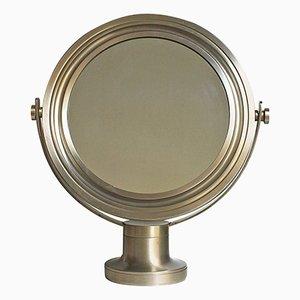 Espejo de mesa de Sergio Mazza para Artemide, 1976