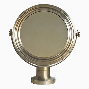 Specchio da tavolo di Sergio Mazza per Artemide, 1976