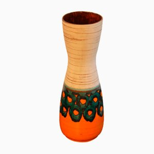 Vintage Austrian Ceramic Vase