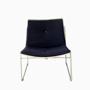 Monos Rete Armchair by Giovanni Offredi for Saporiti, 1984