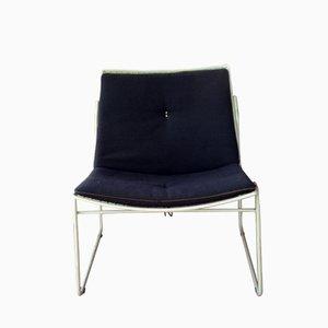 Monos Rete Armchair by Giovanni Offredi for Saporiti, 1984