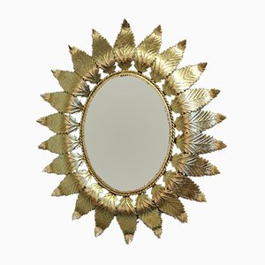 Vintage Sonnen Spiegel