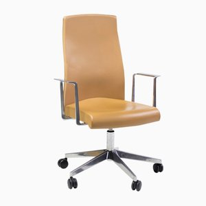 Muga Office Chair by Jorge Pensi for Akaba Spain, 1990s
