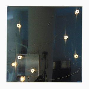 Lampada da parete di Studio A.R.D.I.T.I. per Luigi Sormani, Italia, 1972