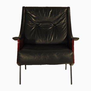 Italienischer Sessel von Carlo de Carli für Luigi Sormani, 1965