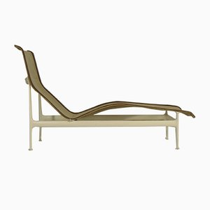 Chaise longue Contour di Richard Schultz per Knoll Inc, 1969