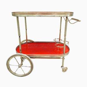 Vintage Servierwagen