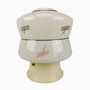 Deutsche Mid-Century Deckenlampe von Erco, 1960er