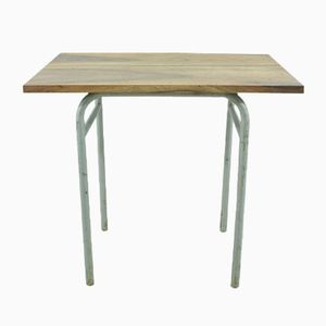 Kleiner Vintage Beistelltisch oder Schreibtisch