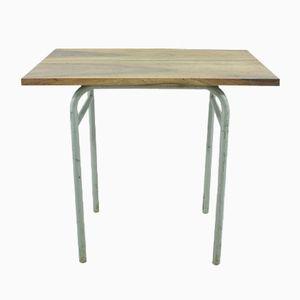 Petite Table d'Appoint ou Bureau Vintage