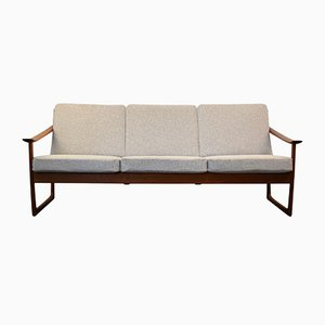 Vintage FD-130 3-Seater Sofa by Peter Hvidt & Orla Mølgaard-Nielsen for France & Søn