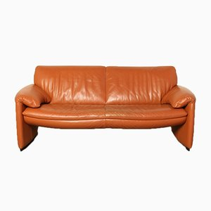 Vintage Bora Sofa by Axel Enthoven from Leolux