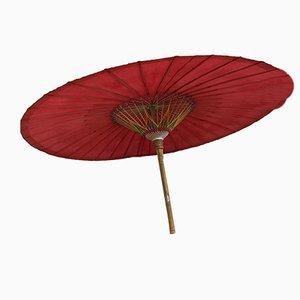 Japanischer Vintage Schirm