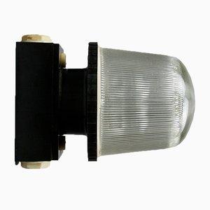 Vintage Wandlampe und Deckenlampe aus Bakelit