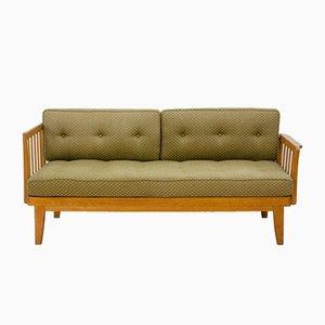 Sofá o sofá cama de Walter Knoll para Knoll International, 1965