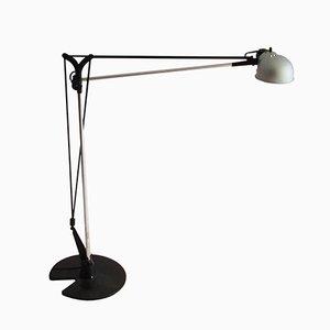 Cricket Schreibtischlampe von Riccardo Blumer für Artemide, 1990er