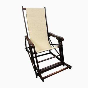 Antiker Italienischer Stuhl