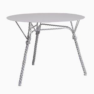 Twisted Tisch von Ward Wijnant