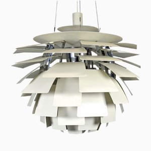 Model PH Artichoke Ceiling Light by Poul Henningsen for Louis Poulsen, 1950s