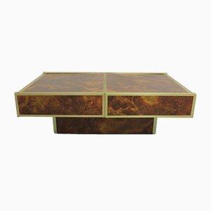 Table Basse de Maison Lancel, 1970s