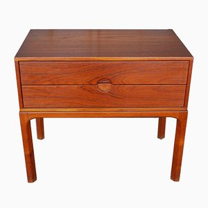 Mid-Century Danish Teak Nr. 384 Commode by Aksel Kjersgaard